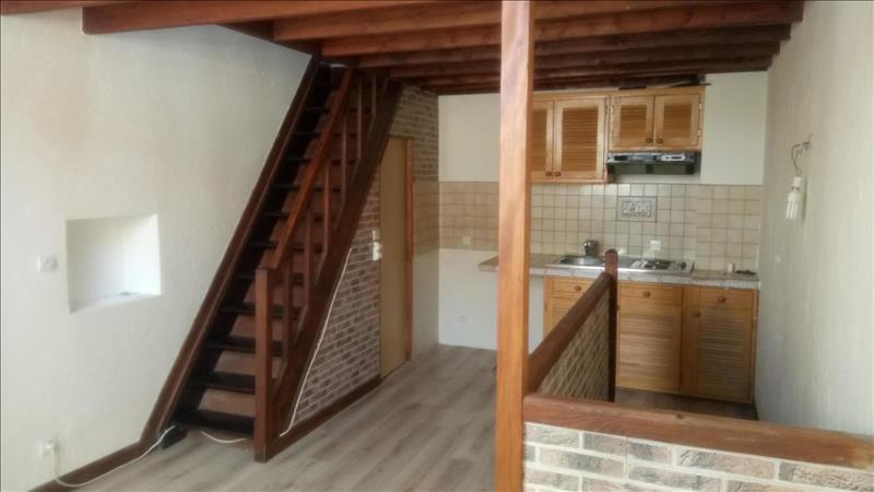 Vente Appartement ORGEVAL (78630) - 2 pièces - 25 m² -