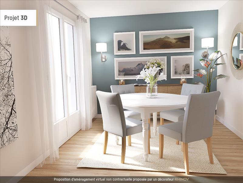 Vente Maison ORGEVAL (78630) - 4 pièces - 85 m² -