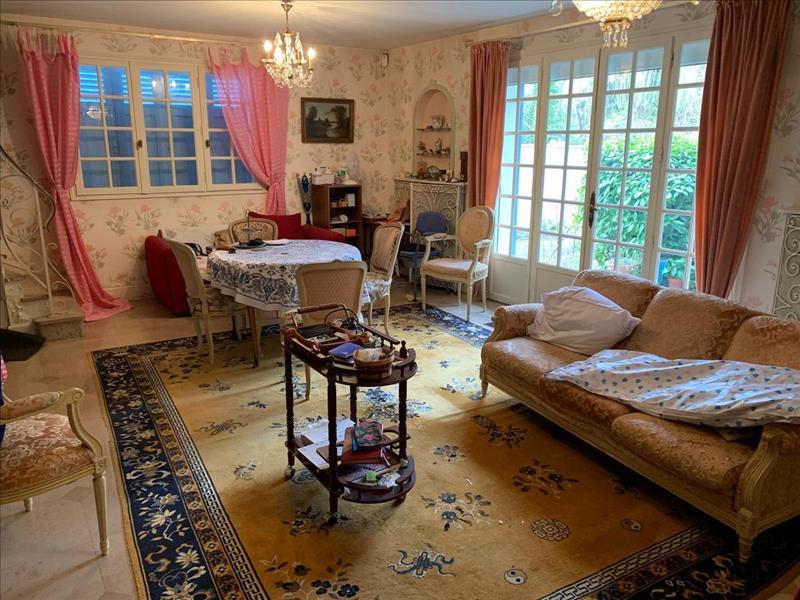 Vente Maison ORGEVAL (78630) - 5 pièces - 100 m² -