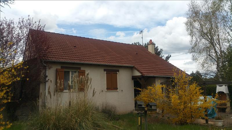 Maison CONTINVOIR - (37)