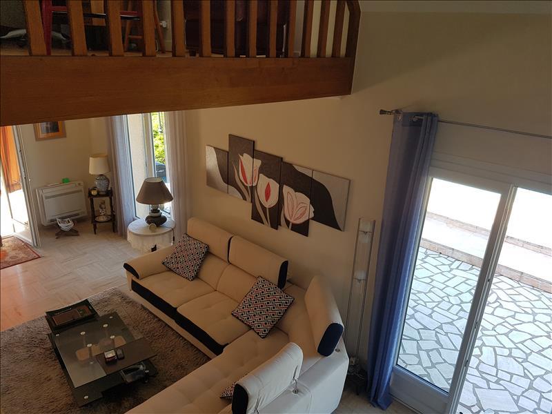 Maison LA CHAPELLE AUX NAUX - 7 pièces  -   160 m²