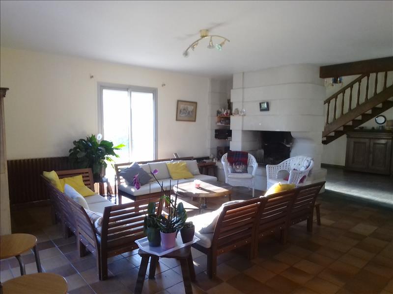 Vente Maison BRAIN SUR ALLONNES  (49650)