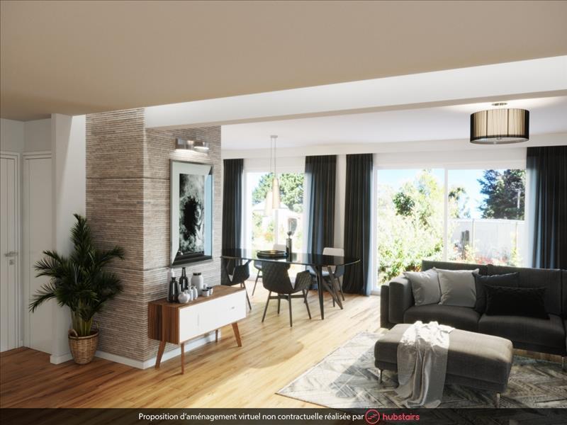 Vente Maison ARTANNES SUR INDRE (37260) - 5 pièces - 115 m² -