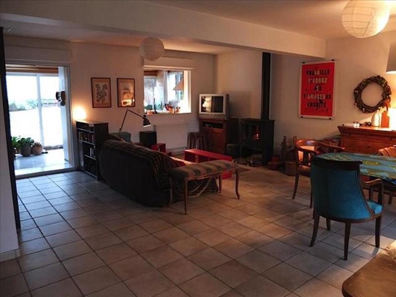 Vente Maison CINQ MARS LA PILE (37130) - 6 pièces - 147 m² -