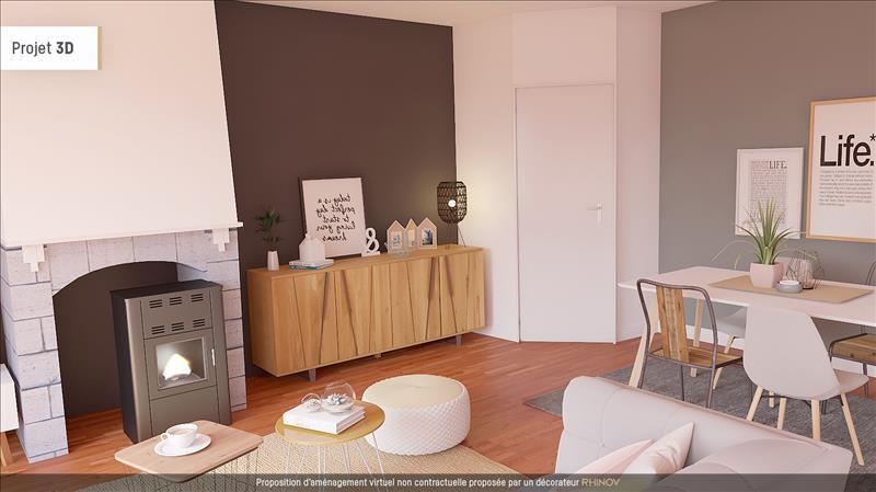 Vente Immeuble CINQ MARS LA PILE (37130) - 200 m² -