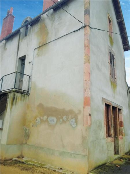 Maison à Montlucon Ville-Gozet