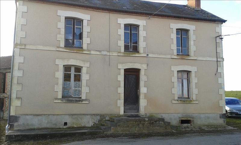 Maison CHAMBONCHARD - (23)