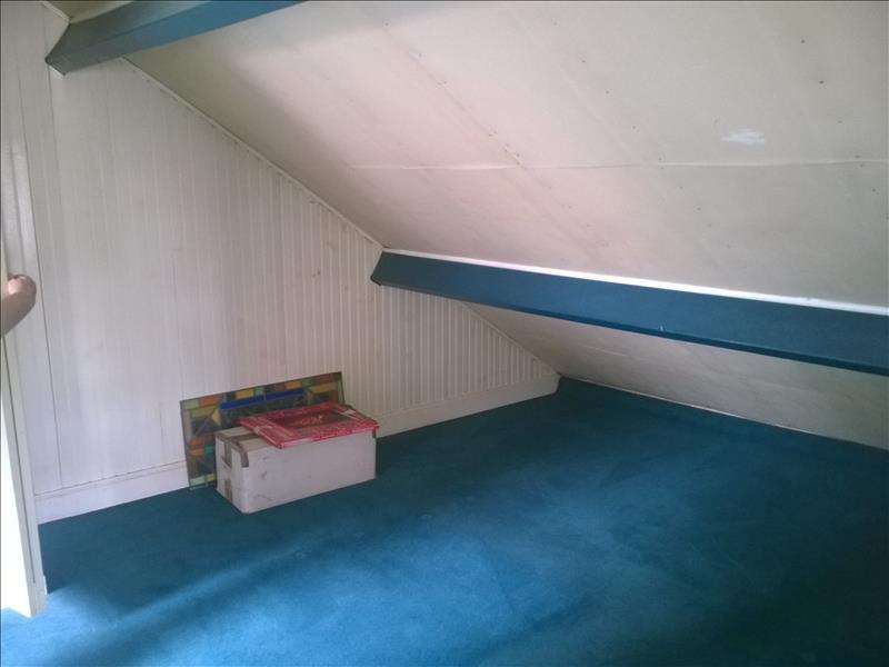 Maison MONTLUCON - 5 pièces  -   87 m²