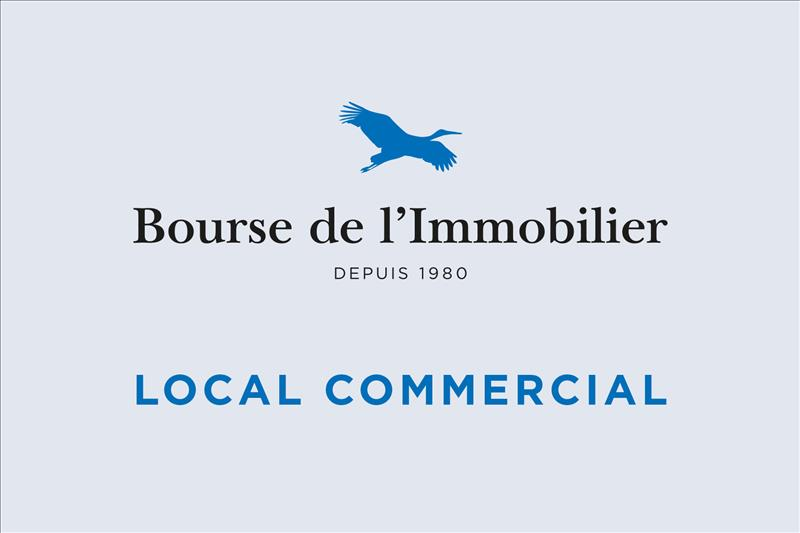 Vente Local commercial DOMERAT  (03410)