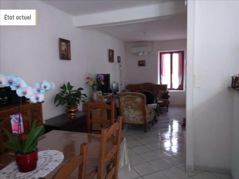 Vente Maison VAUX (03190) - 3 pièces - 75 m² -