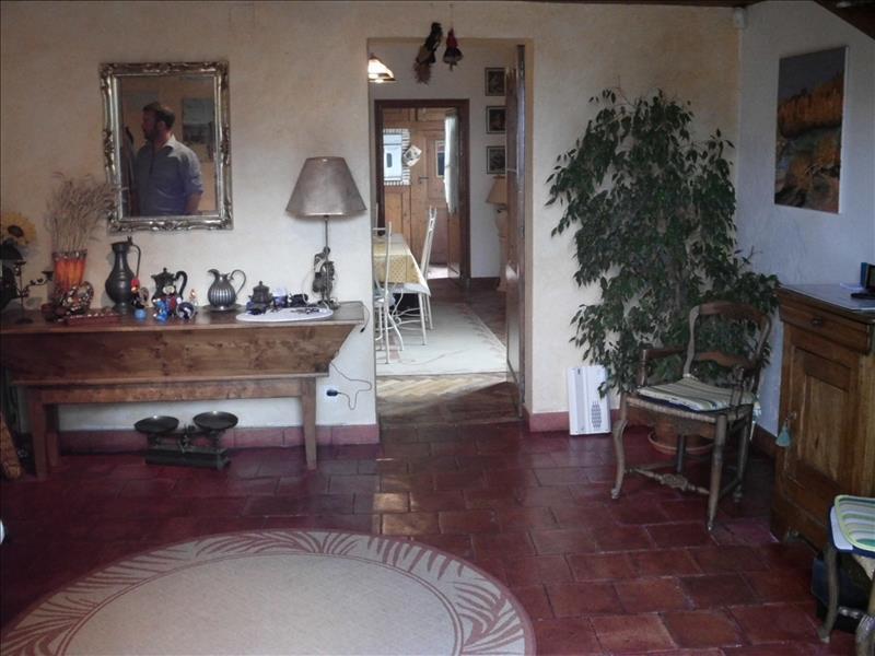 Maison ESPIENS - (47)