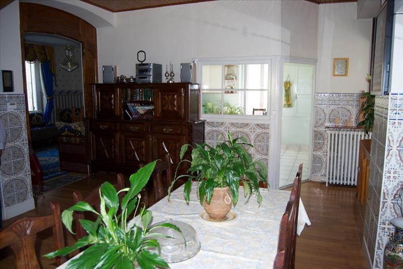 Maison LAVARDAC - (47)