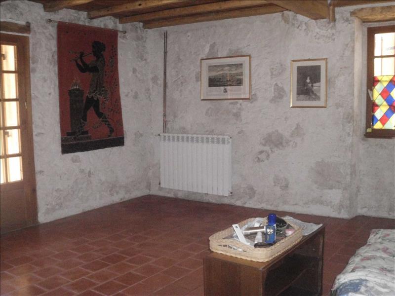 Maison FEUGAROLLES - 4 pièces  -   136 m²