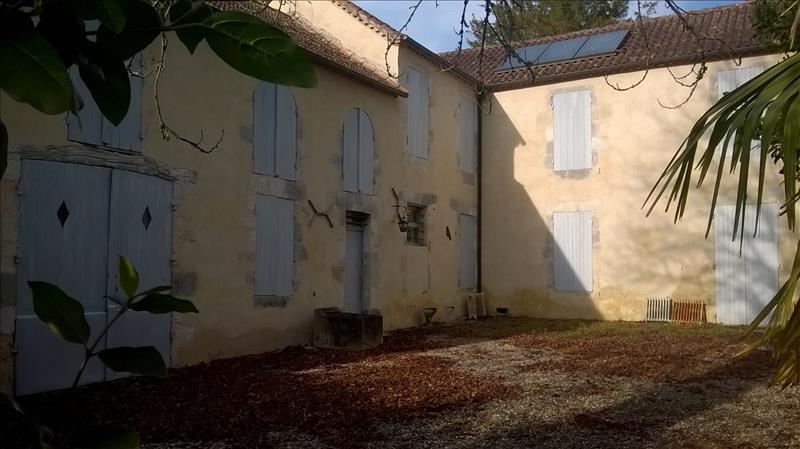 Maison FRANCESCAS - (47)