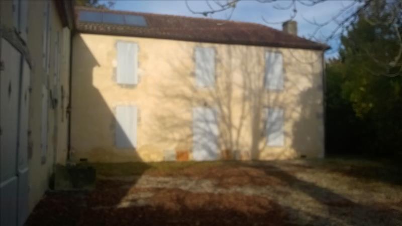 Maison FRANCESCAS - 11 pièces  -   288 m²