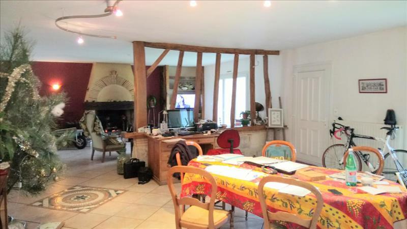 Vente Maison SOS (47170) - 5 pièces - 185 m² -