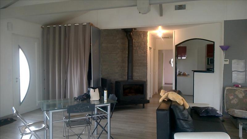 Maison CALIGNAC - 4 pièces  -   105 m²