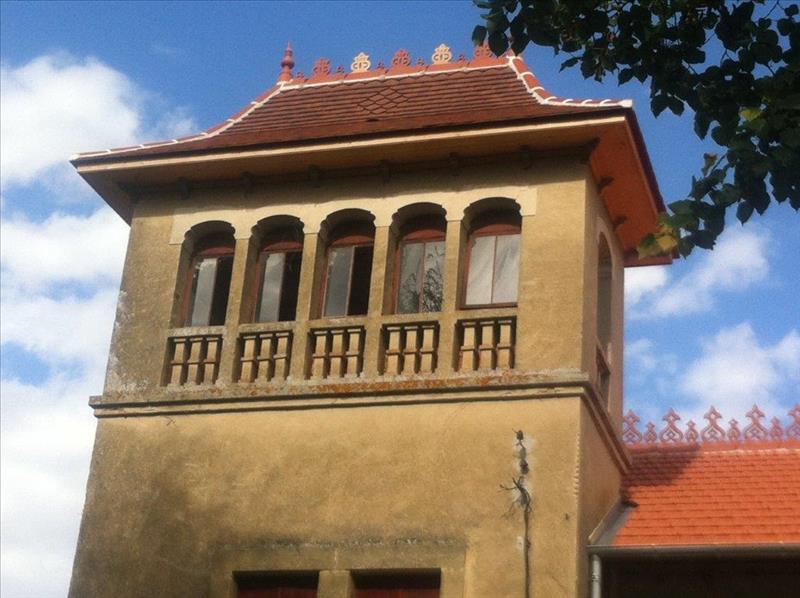Maison FEUGAROLLES - (47)
