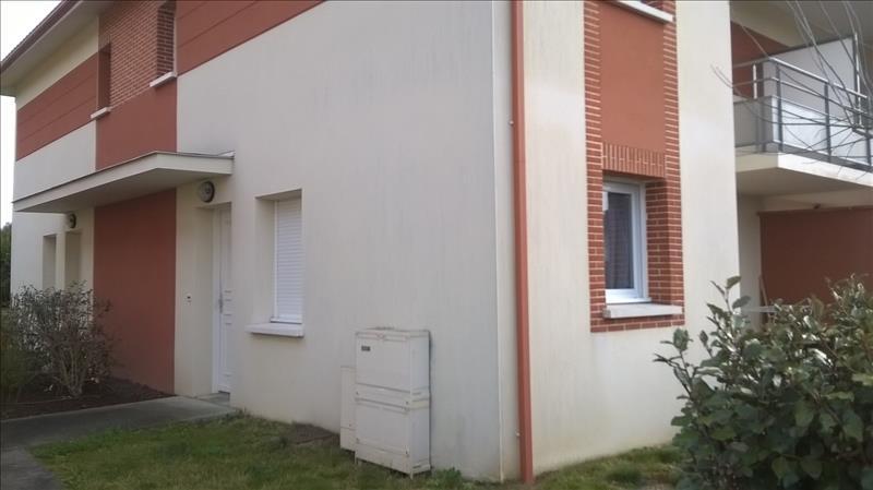 Appartement NERAC - (47)