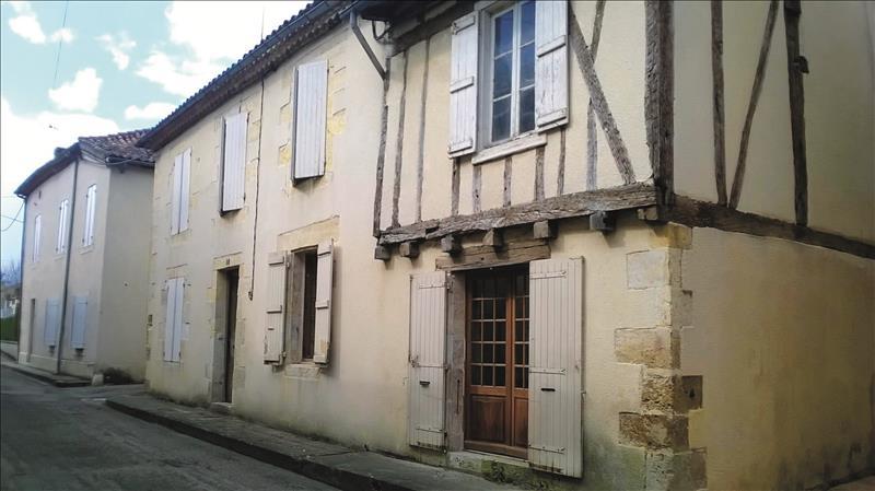 Maison FRANCESCAS - 7 pièces  -   261 m²