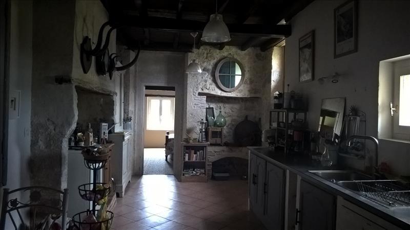 Maison MONTAGNAC SUR AUVIGNON - (47)