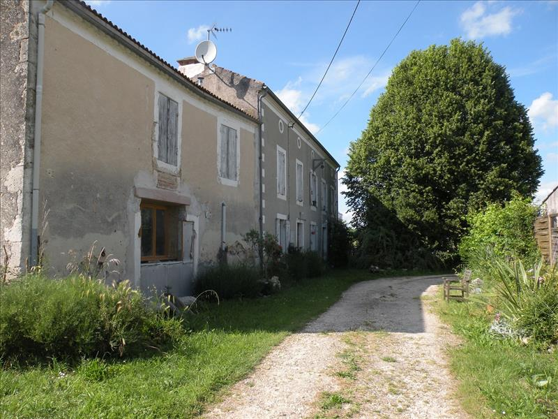 Maison BARBASTE - (47)