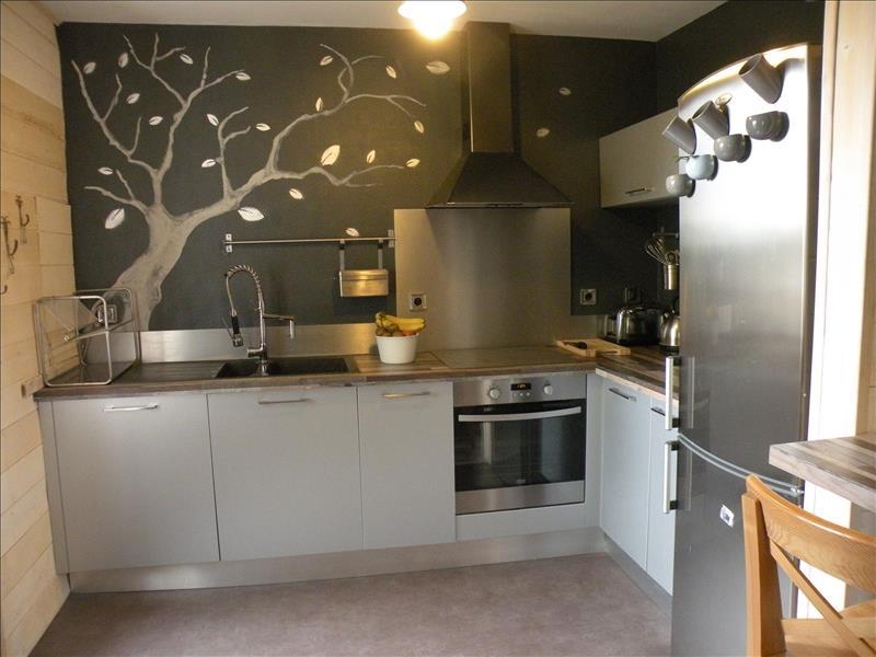 Maison BARBASTE - 3 pièces  -   140 m²