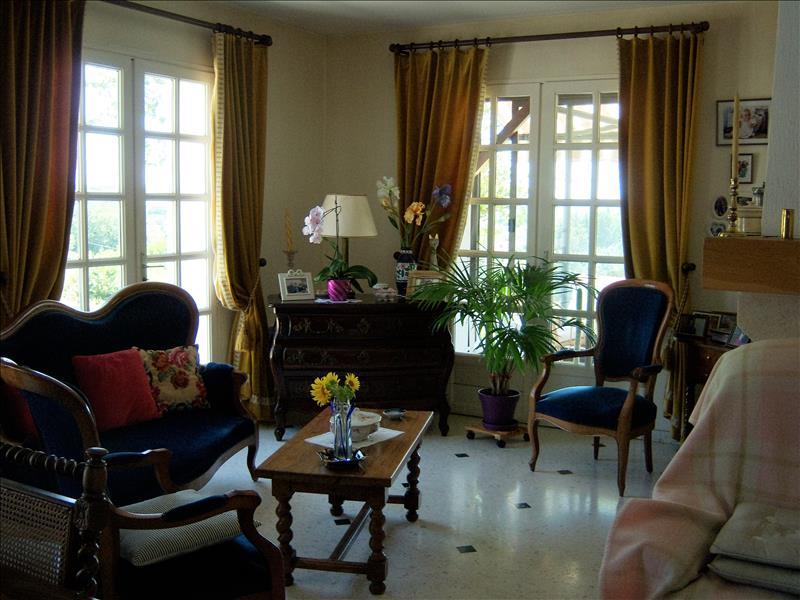 Vente Maison LAVARDAC (47230) - 4 pièces - 125 m² -