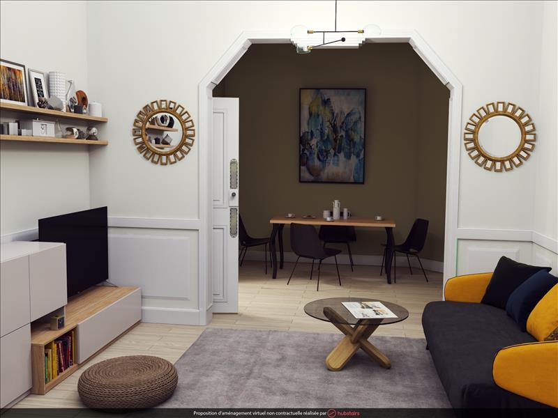 Vente Maison LAVARDAC (47230) - 5 pièces - 145 m² -