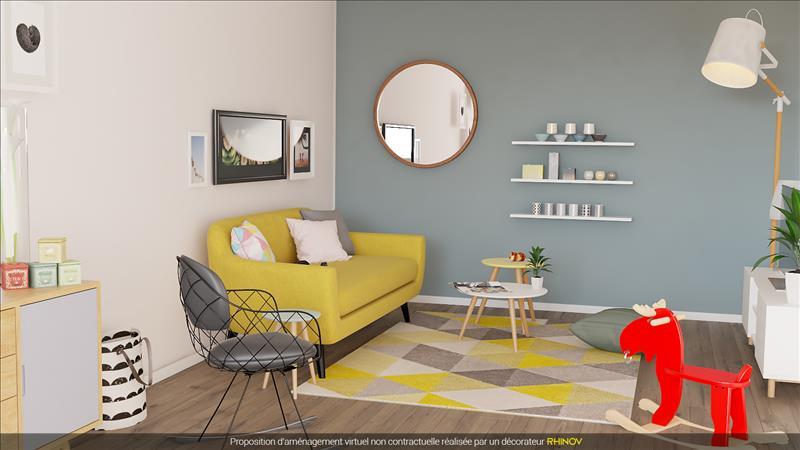 Vente Maison LAVARDAC (47230) - 5 pièces - 140 m² -