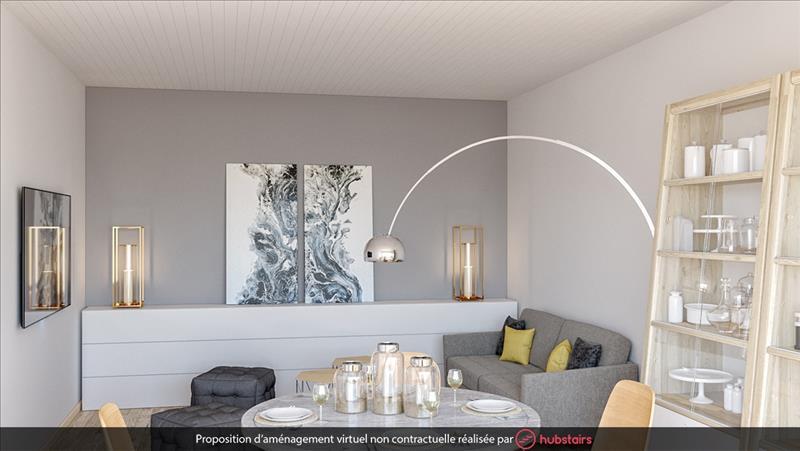 Vente Maison ESPIENS (47600) - 7 pièces - 185 m² -