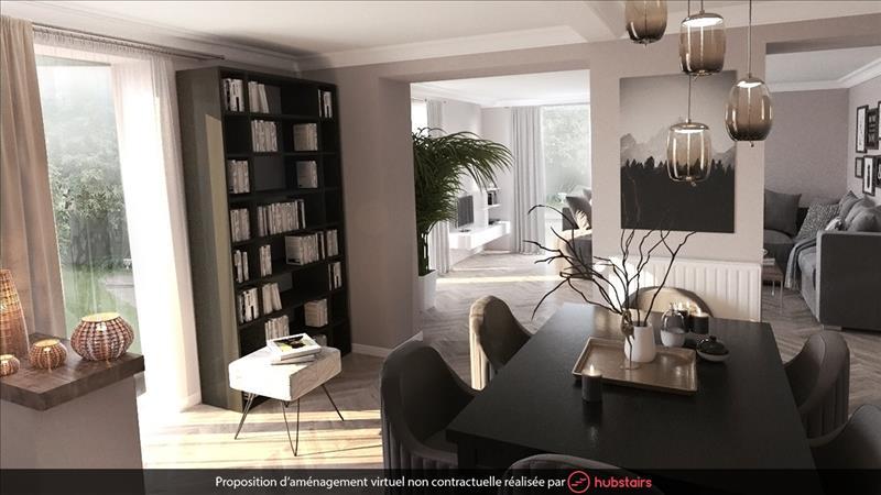 Vente Maison SOS (47170) - 6 pièces - 120 m² -
