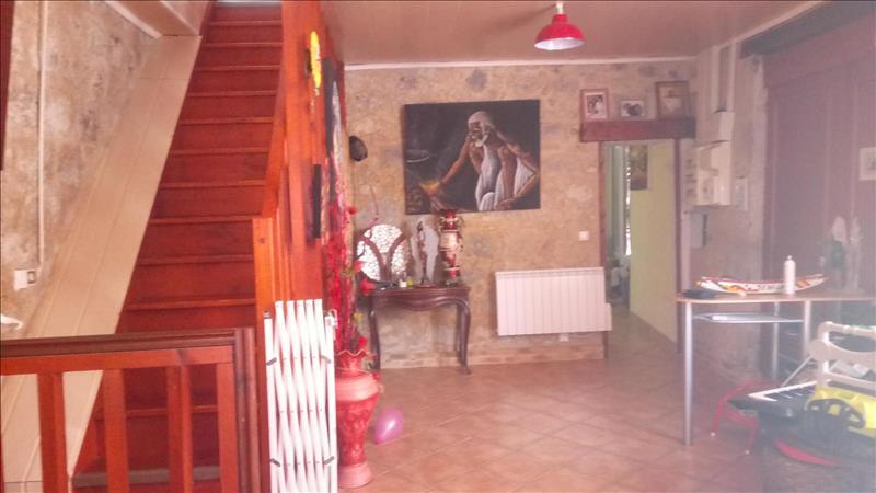 Vente Maison MONGAILLARD (47230) - 4 pièces - 100 m² -
