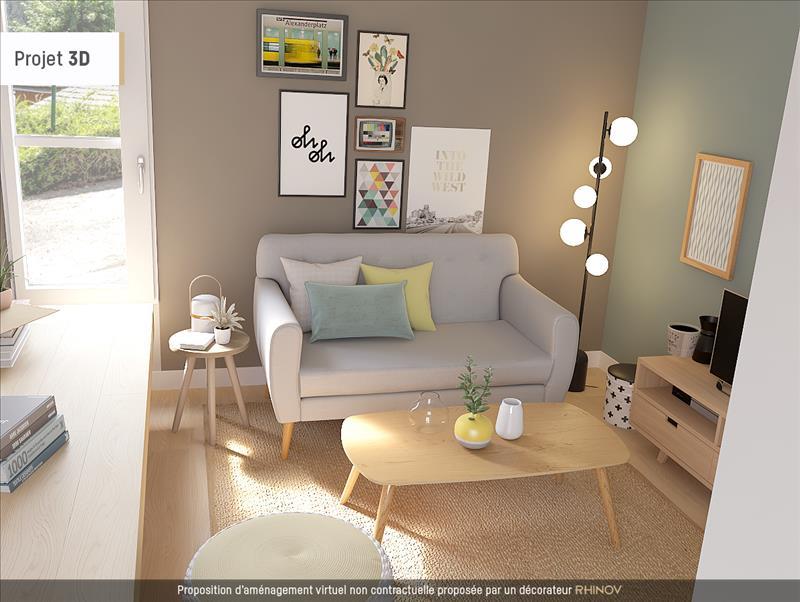 Vente Maison NERAC (47600) - 5 pièces - 106 m² -