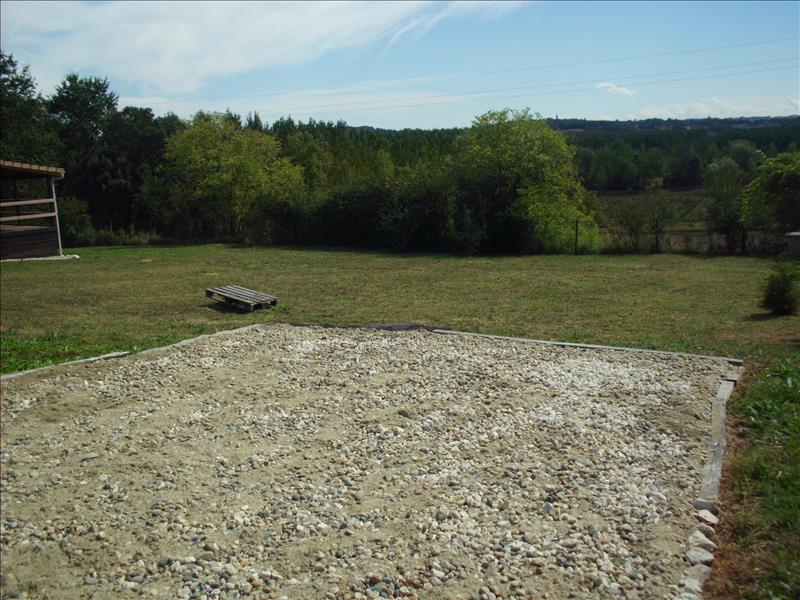 Terrain VERTEUIL D AGENAIS -  - 633 m²