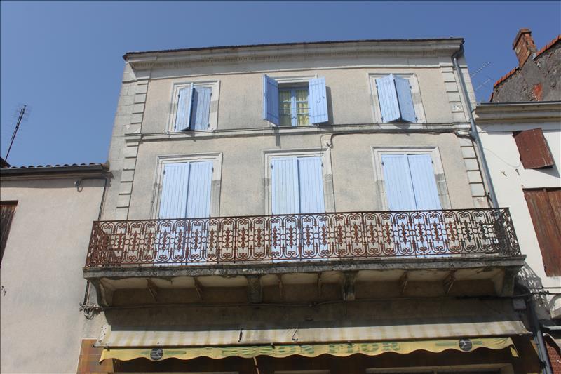 Appartement TONNEINS - 3 pièces  -   75 m²