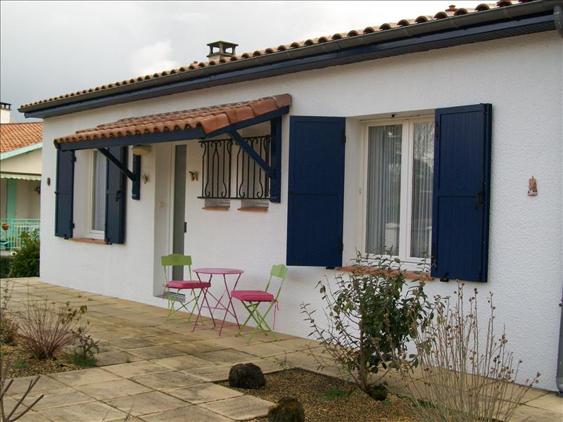 Maison VERTEUIL D AGENAIS - (47)