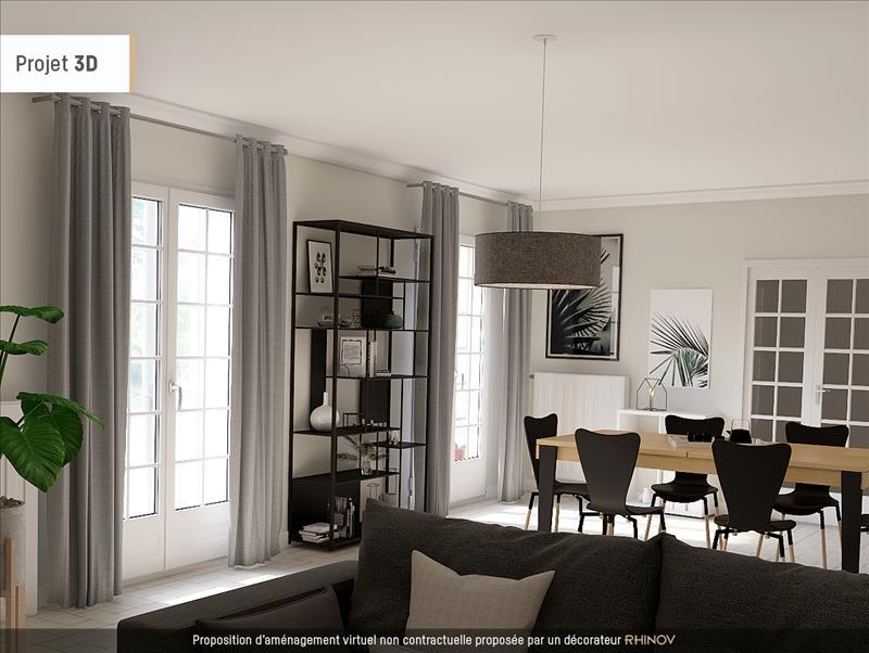 Vente Maison GONTAUD DE NOGARET (47400) - 9 pièces - 267 m² -