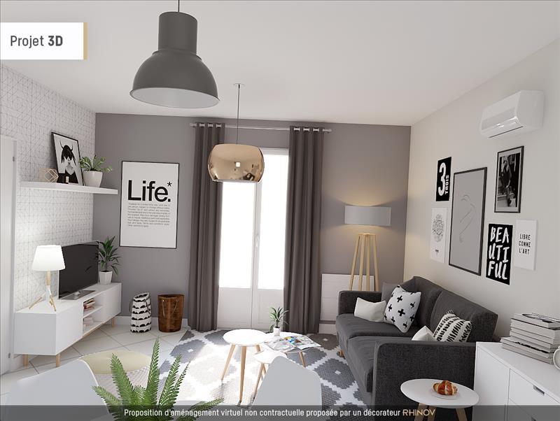 Vente Maison CLAIRAC (47320) - 4 pièces - 102 m² -