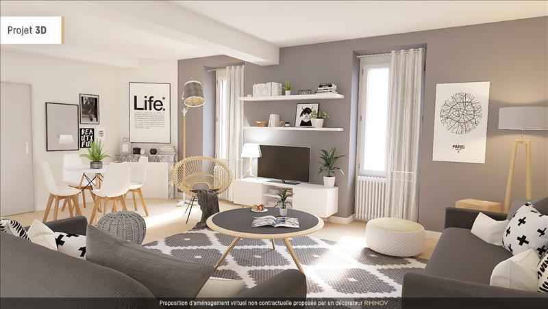 Vente Maison GONTAUD DE NOGARET (47400) - 11 pièces - 216 m² -