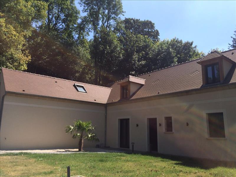 Vente Maison MONTREUIL SUR EPTE (95770) - 8 pièces 220 m²