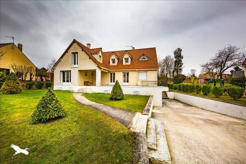 Vente Maison MAREIL SUR MAULDRE (78124) - 8 pièces 197 m²