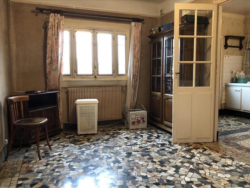Vente Maison AULNAY SUR MAULDRE (78126) - 3 pièces - 44 m² -