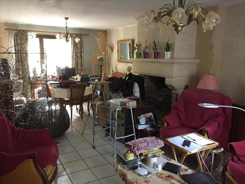 Vente Maison MAULE (78580) - 5 pièces - 101 m² -