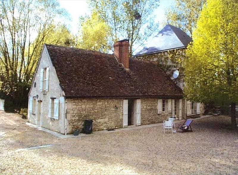 Vente Maison LIGUEIL (37240) - 8 pièces 190 m²