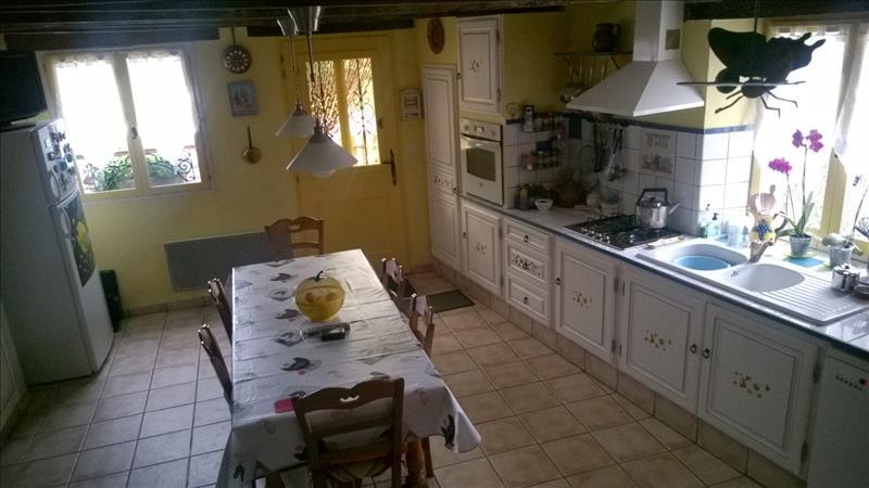 Maison LA CELLE GUENAND - 4 pièces  -   96 m²