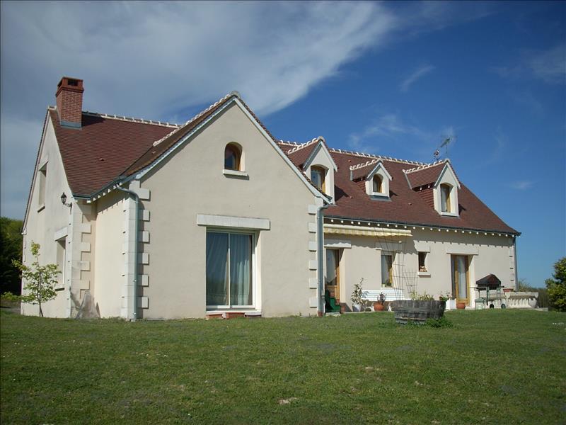 Vente Maison LOCHES (37600) - 6 pièces 190 m²