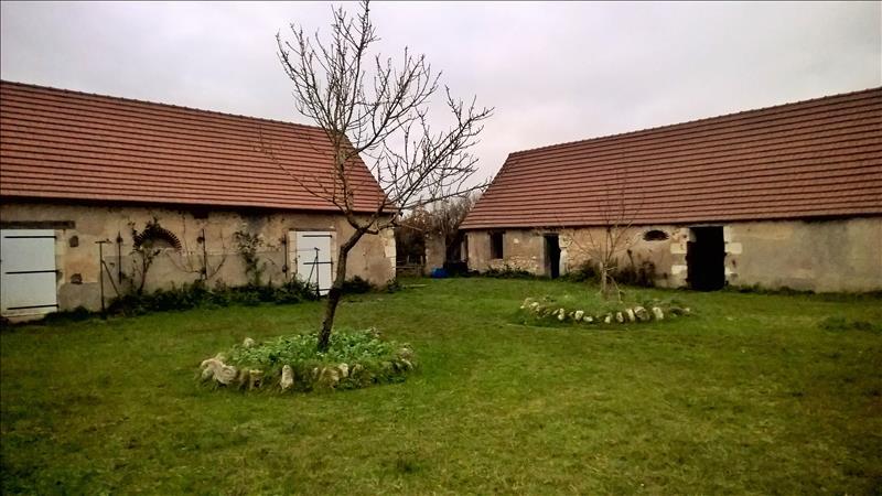 Grange ST HIPPOLYTE - 1 pièce  -   100 m²