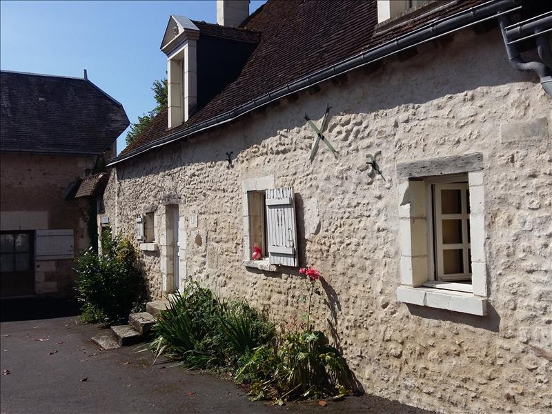 Maison ST JEAN ST GERMAIN - 26 pièces  -   760 m²