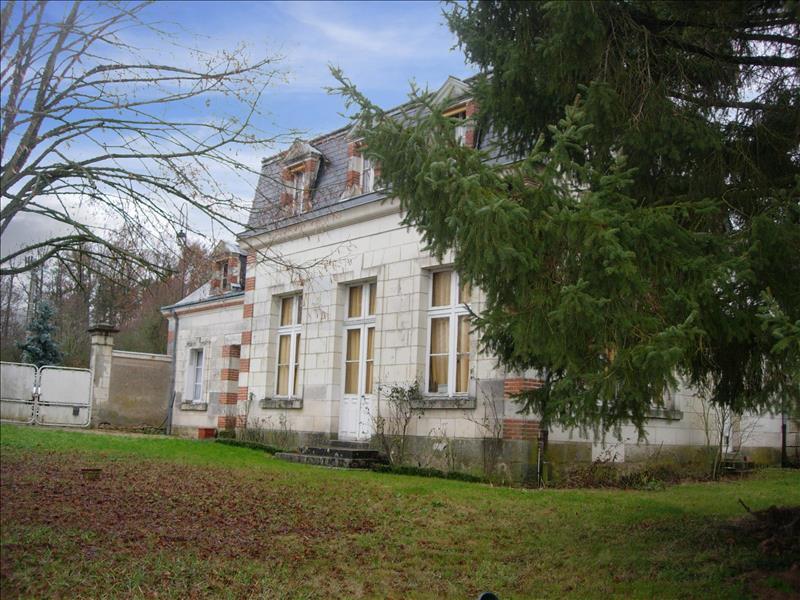 Maison NOUANS LES FONTAINES - 9 pièces  -   200 m²